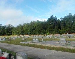 New Home Primitive Baptist Church Cemetery