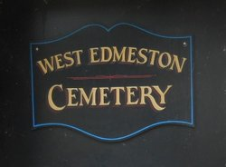 West Edmeston Cemetery #25