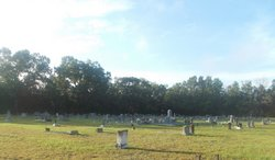 Cedar Creek Baptist Cemetery