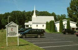 Patmos United Methodist Church Cemetery