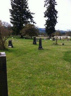 Boistfort Cemetery