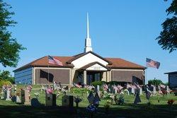 Belle Vernon Cemetery