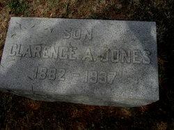 Clarence A Jones