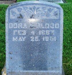 Dora Colemere Blood