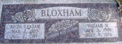 William Heber Bloxham
