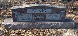 Kenneth Leslie Craig, Sr