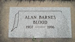 Alan Barnes Blood
