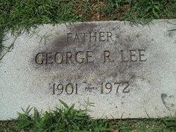 George Russell Lee