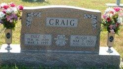Hugh L Craig
