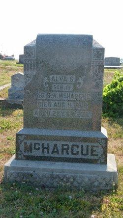 Alva Samuel McHargue