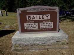 Henry Clay Bailey