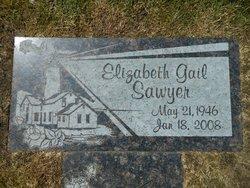 Elizabeth Gail <i>Harnois</i> Sawyer