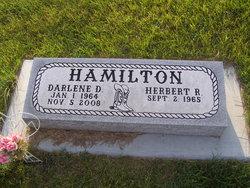 Darlene D. <i>Durkop</i> Hamilton