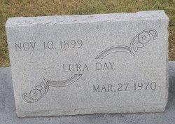 Lura <i>Earthman</i> Day