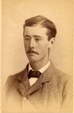 Frank Edwin Evans