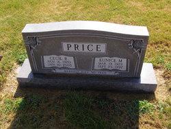 Eunice M. <i>Sterner</i> Price
