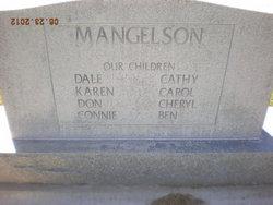 David R Mangelson