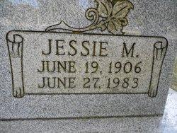 Jessie M Alford