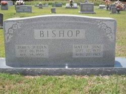 Mattie Jane Bishop