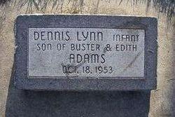 Dennis Lynn Adams
