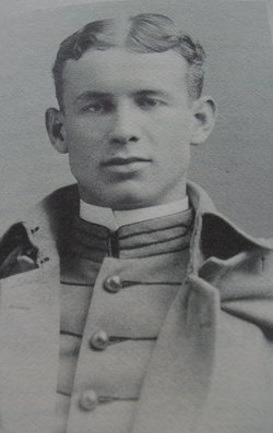 Lieut Edward Elbert Eddie Downes