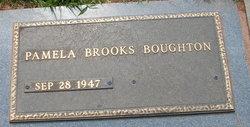 Pamela <i>Brooks</i> Boughton