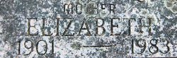 Elizabeth <i>Hackney</i> Ragan
