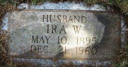 Ira William Weaver