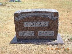 Charles Raymond Copass