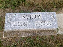 June M. Avery