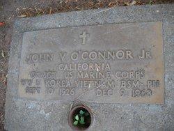 John Vinson O'Connor