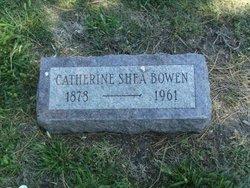 Catherine <i>Shea</i> Bowen