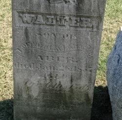 Walter Aber