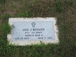 Leo Joseph Bedard