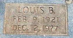 Louis Bernard Grace