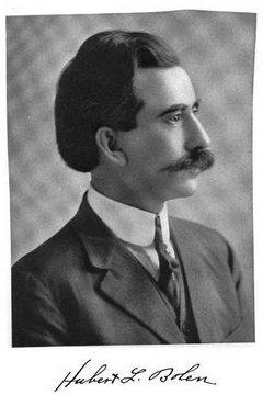 Hubert L Bolen