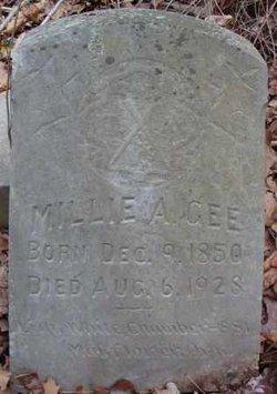 Millie A. Agee