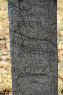Edith C. Armstrong