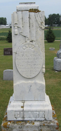 Abigail Abby Clark