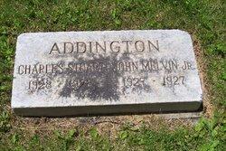 John Merlin Addington, Jr