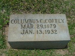 Clarence Columbus Coffey