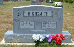 Norma Jean <i>Meyer</i> Highsmith