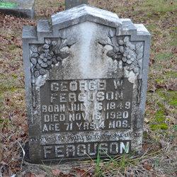 George W. Ferguson