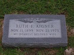 Ruth Elizabeth <i>Sullivan</i> Aigner