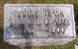 Nancy <i>Trask</i> Almy