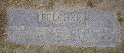 Edward L Belcher