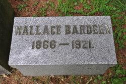 Wallace L. Bardeen