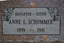 Anne Lucille Schommer