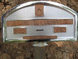 James Robert Christain