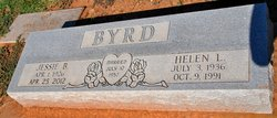 Jessie J.B. Byrd